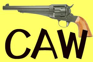 CAW クラフトアップルワークス モデルガン買い取り